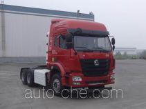 Sinotruk Hohan tractor unit ZZ4255V3936E1C