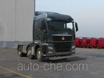 Sinotruk Sitrak tractor unit ZZ4256N25CMD1B