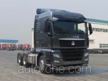 Sinotruk Sitrak container carrier vehicle ZZ4256N323HD1Z