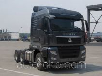 Sinotruk Sitrak container carrier vehicle ZZ4256N323MD1Z