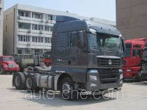 Sinotruk Sitrak container carrier vehicle ZZ4256N324HD1Z