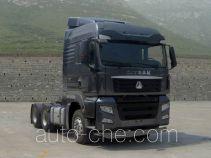 Sinotruk Sitrak tractor unit ZZ4256N324MD1H