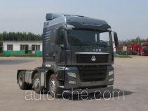 Sinotruk Sitrak tractor unit ZZ4256V25CMD1H