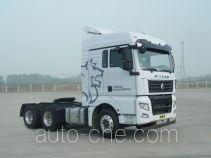Sinotruk Sitrak tractor unit ZZ4256V323HE1