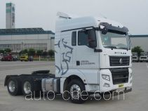 Sinotruk Sitrak container carrier vehicle ZZ4256V323HE1Z
