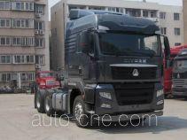 Sinotruk Sitrak tractor unit ZZ4256V323MD1