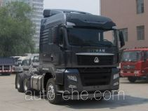 Sinotruk Sitrak container carrier vehicle ZZ4256V323MD1Z