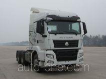 Sinotruk Sitrak tractor unit ZZ4256V323ME1