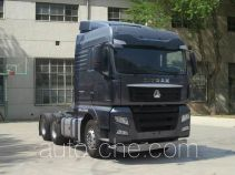 Sinotruk Sitrak container carrier vehicle ZZ4256V324HD1Z