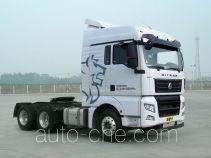 Sinotruk Sitrak tractor unit ZZ4256V324HE1B