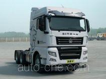 Sinotruk Sitrak tractor unit ZZ4256V324HE1H