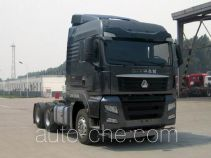 Sinotruk Sitrak container carrier vehicle ZZ4256V324MD1Z