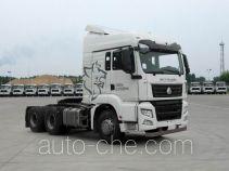 Sinotruk Sitrak tractor unit ZZ4256V324ME1H