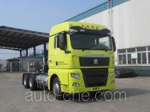 Sinotruk Sitrak tractor unit ZZ4256V384HE1LB
