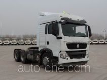 Sinotruk Howo tractor unit ZZ4257N324GD1W