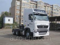 Sinotruk Howo tractor unit ZZ4257N324WE1