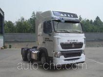 Sinotruk Howo tractor unit ZZ4257V26FHD1B