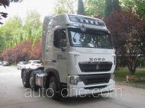 Sinotruk Howo tractor unit ZZ4257V26FHE1