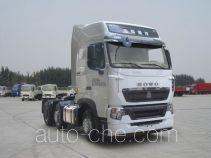 Sinotruk Howo tractor unit ZZ4257V26FHE1B