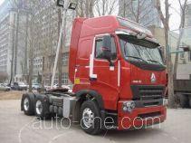 Sinotruk Howo tractor unit ZZ4257V3247P1B