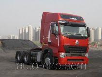 Sinotruk Howo tractor unit ZZ4257V3247P1M