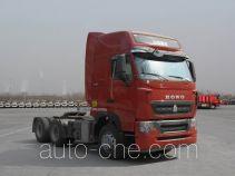 Sinotruk Howo tractor unit ZZ4257V324HD1B