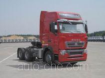 Sinotruk Howo tractor unit ZZ4257V324HE1B