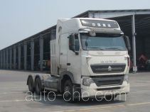 Sinotruk Howo tractor unit ZZ4257V384HE1LB