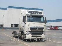 Sinotruk Howo tractor unit ZZ4257V384HE1LH