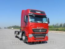 Sinotruk Howo tractor unit ZZ4257W25CHE1