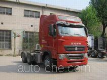 Sinotruk Howo tractor unit ZZ4257W324HE1B