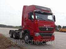 Sinotruk Howo tractor unit ZZ4257W324HE1H