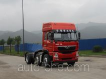 Homan tractor unit ZZ4258MC0EB0
