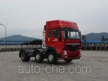 Homan natural gas tractor unit ZZ4258MC0EL0