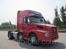 Sinotruk Wero tractor unit ZZ4259M28CCC1B
