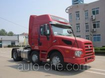 Sinotruk Wero container carrier vehicle ZZ4259M28CCC1Z