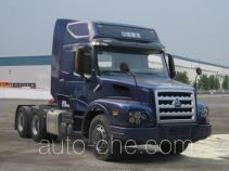 Sinotruk Wero tractor unit ZZ4259M394CC1B
