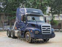 Sinotruk Wero tractor unit ZZ4259M394CC1H