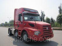 Sinotruk Wero tractor unit ZZ4259N28CCC1H