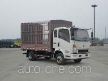 Sinotruk Howo stake truck ZZ5047CCYC3313E141