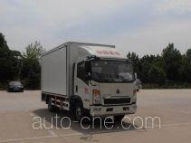 Sinotruk Howo mobile shop ZZ5047XSHD3414D143