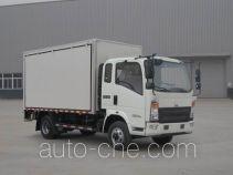 Sinotruk Howo mobile shop ZZ5047XSHF341CE145