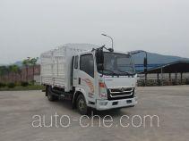 Homan stake truck ZZ5048CCYD17EB2