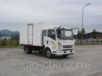Homan box van truck ZZ5048XXYD17EB0
