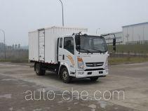 Homan box van truck ZZ5048XXYD17EB1