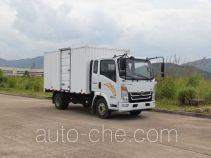 Homan box van truck ZZ5048XXYE17EB0