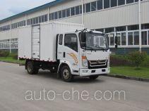 Homan box van truck ZZ5048XXYF17EB1