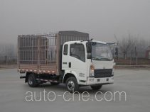 Sinotruk Howo stake truck ZZ5087CCYG331BE183