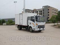 Homan box van truck ZZ5088XXYF17EB0