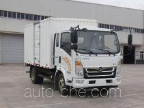 Homan box van truck ZZ5088XXYF17EB1